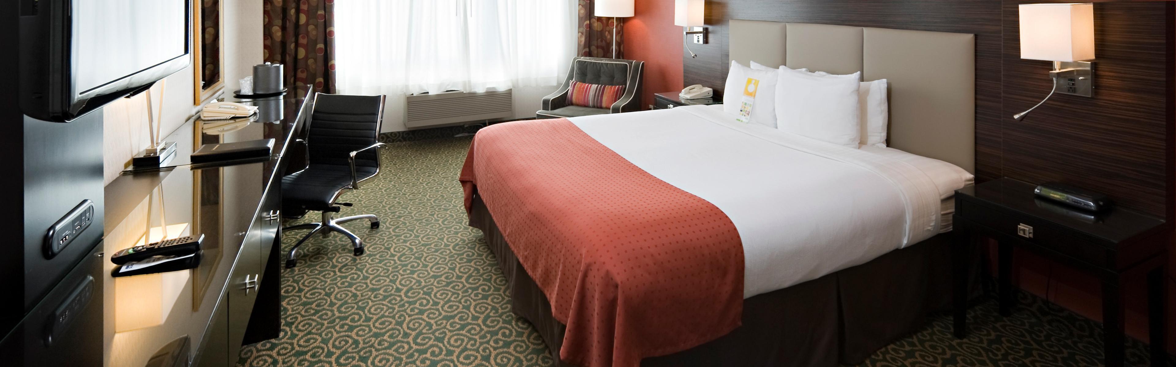 Holiday Inn San Francisco Airport image 1