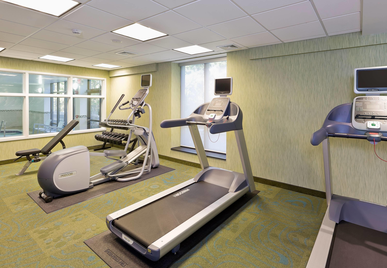SpringHill Suites by Marriott Philadelphia Langhorne image 3