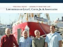 Law Offices of Lyle C. Cavin, Jr. & Associates image 0