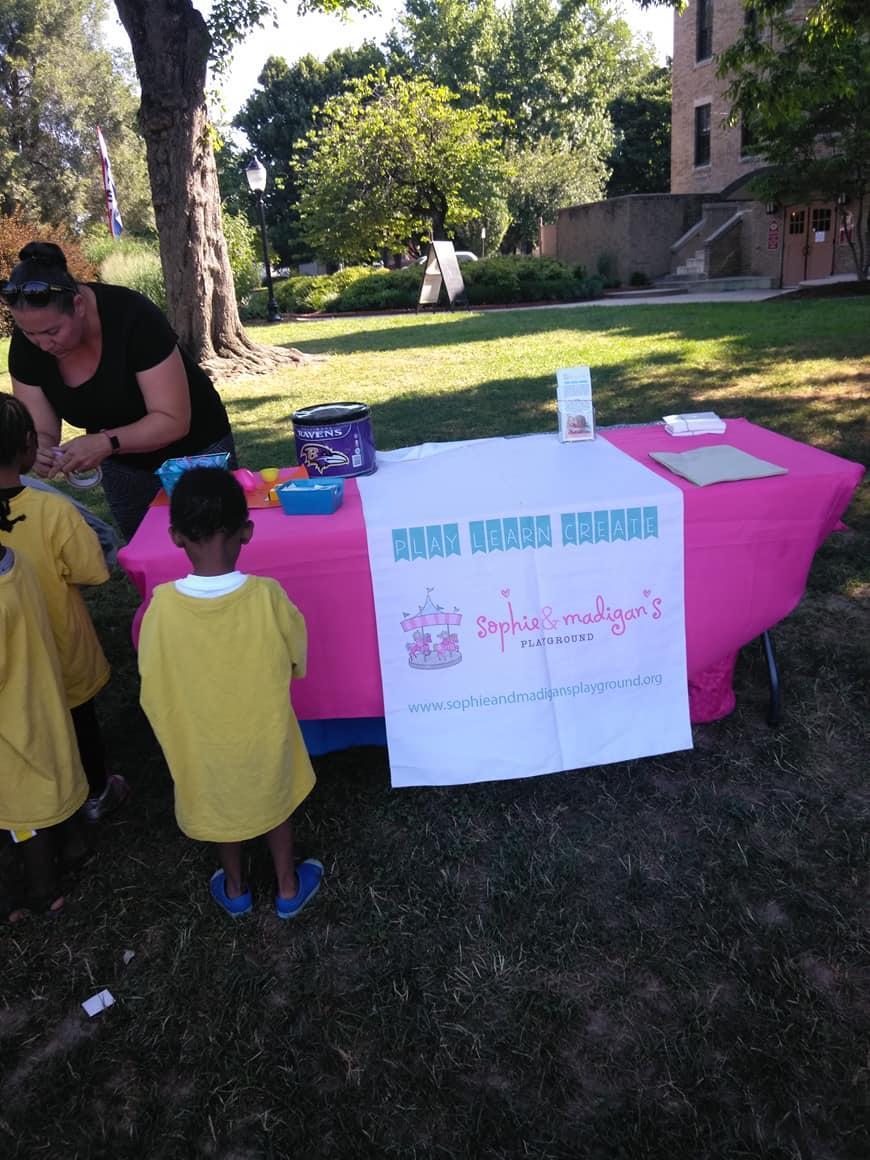 Grandma's Place Child Care Center