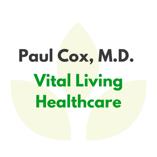 Paul Cox, M.D.: Vital Living Healthcare