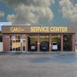 GM & Sons Service Center image 0