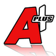 A Plus Auto Glass