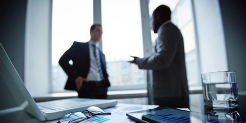 The Difference Between Courtroom Trials & Negotiated Settlements