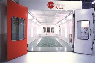 Centerline Spraybooths image 0