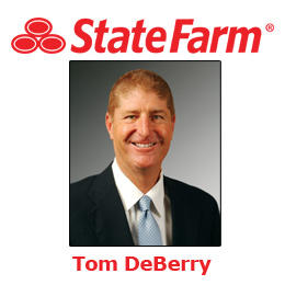 Tom DeBerry - State Farm Insurance Agent