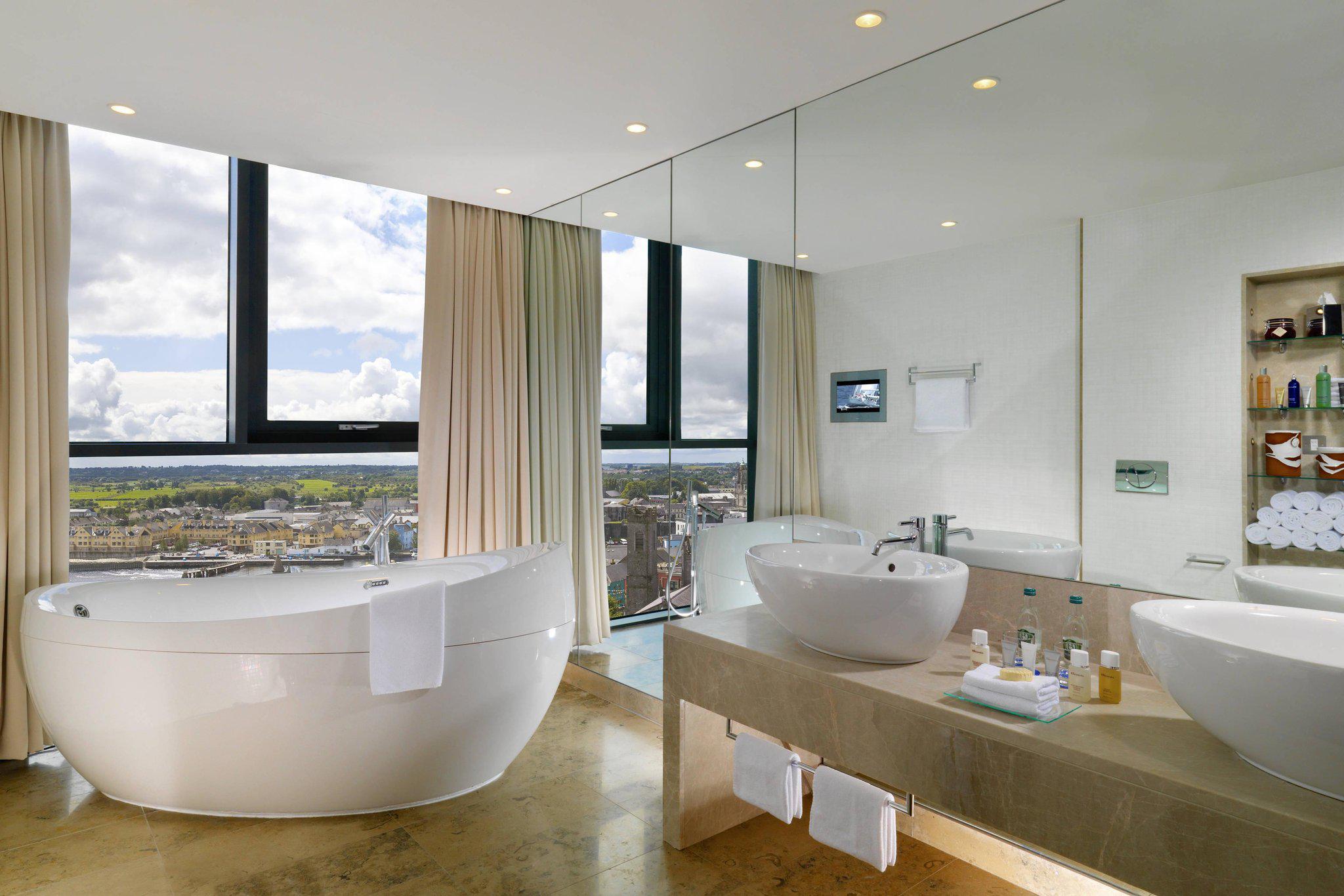 Sheraton Athlone Hotel 16