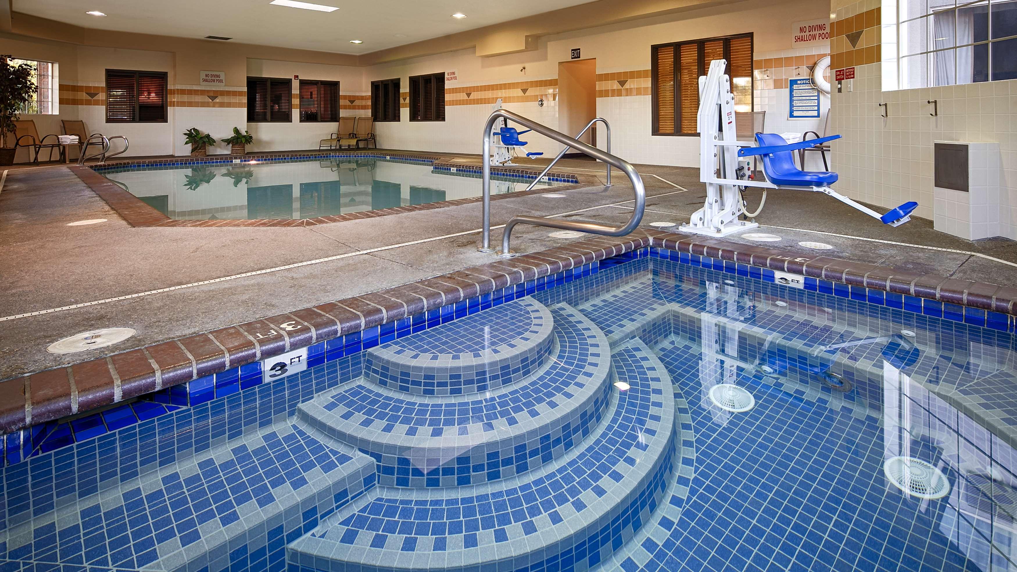 Best Western Plus Northwind Inn & Suites image 17