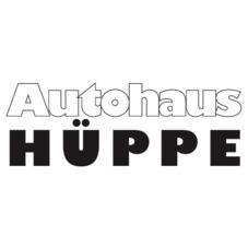 Logo von Autohaus Hüppe GmbH