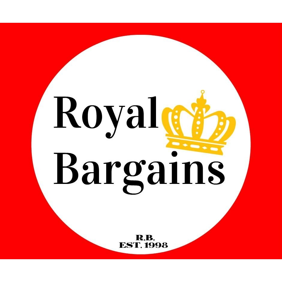Royal Bargains