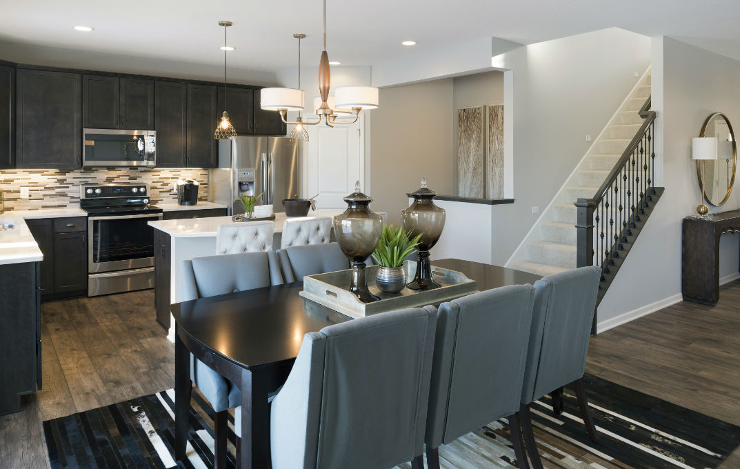 Territorial Trail - Expressions Collection By Pulte Homes image 6