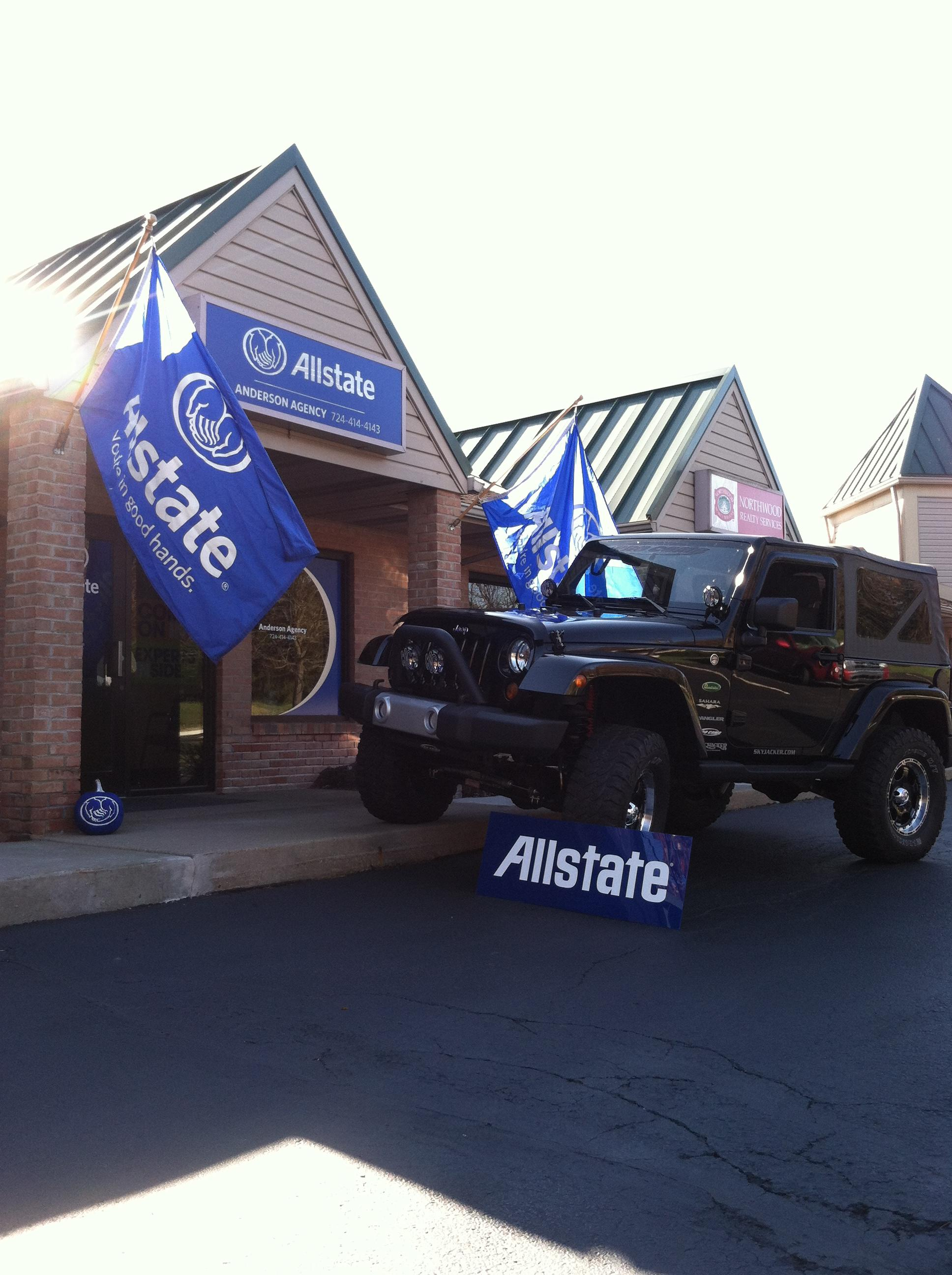 Allstate Insurance Agent: Tj Anderson image 12