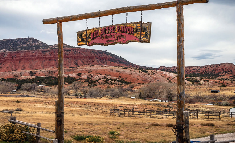 Red Butte Ranch image 0