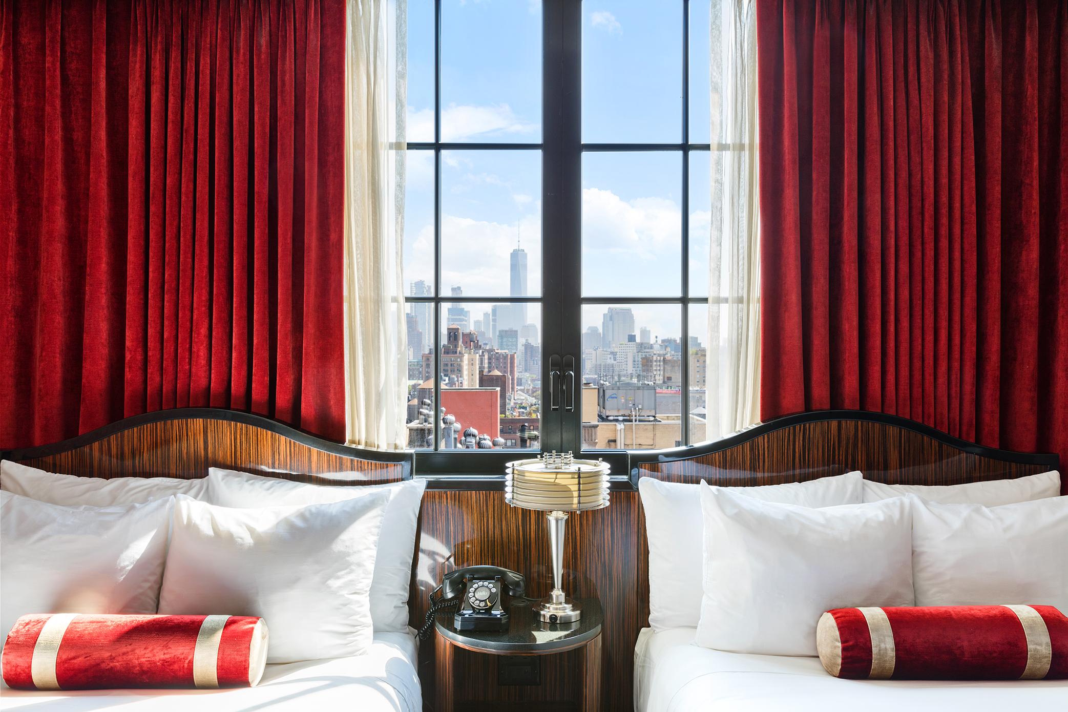 Walker Hotel Greenwich Village image 9