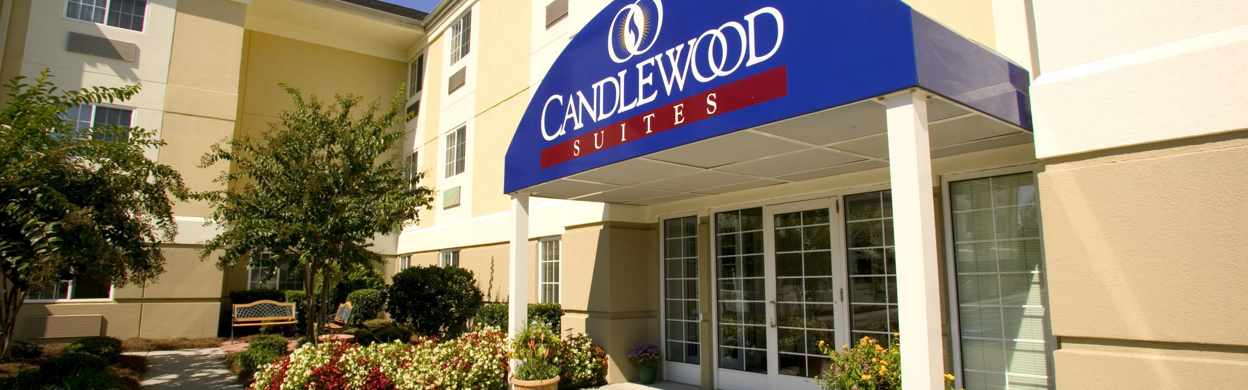 Candlewood Suites Atlanta image 0