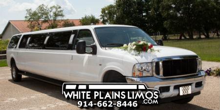 White Plains Limos image 3