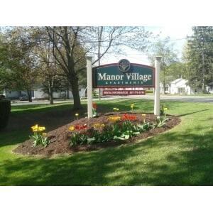 Manor Village Apartments