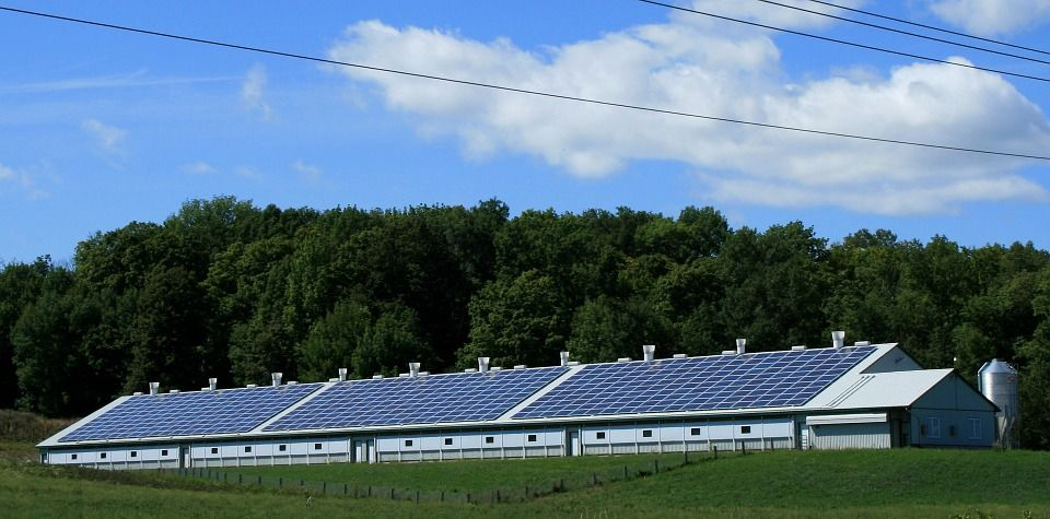 Eastern Solar Services image 0