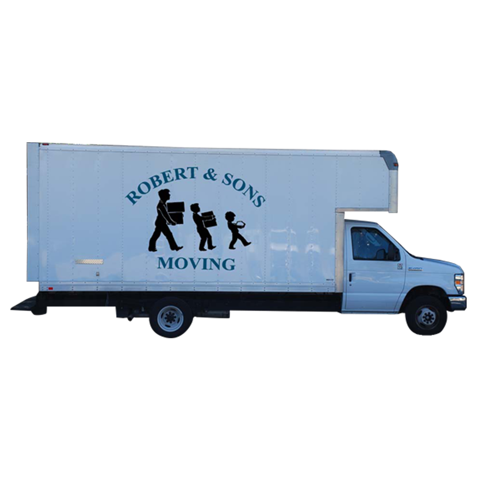 Robert & Sons Moving