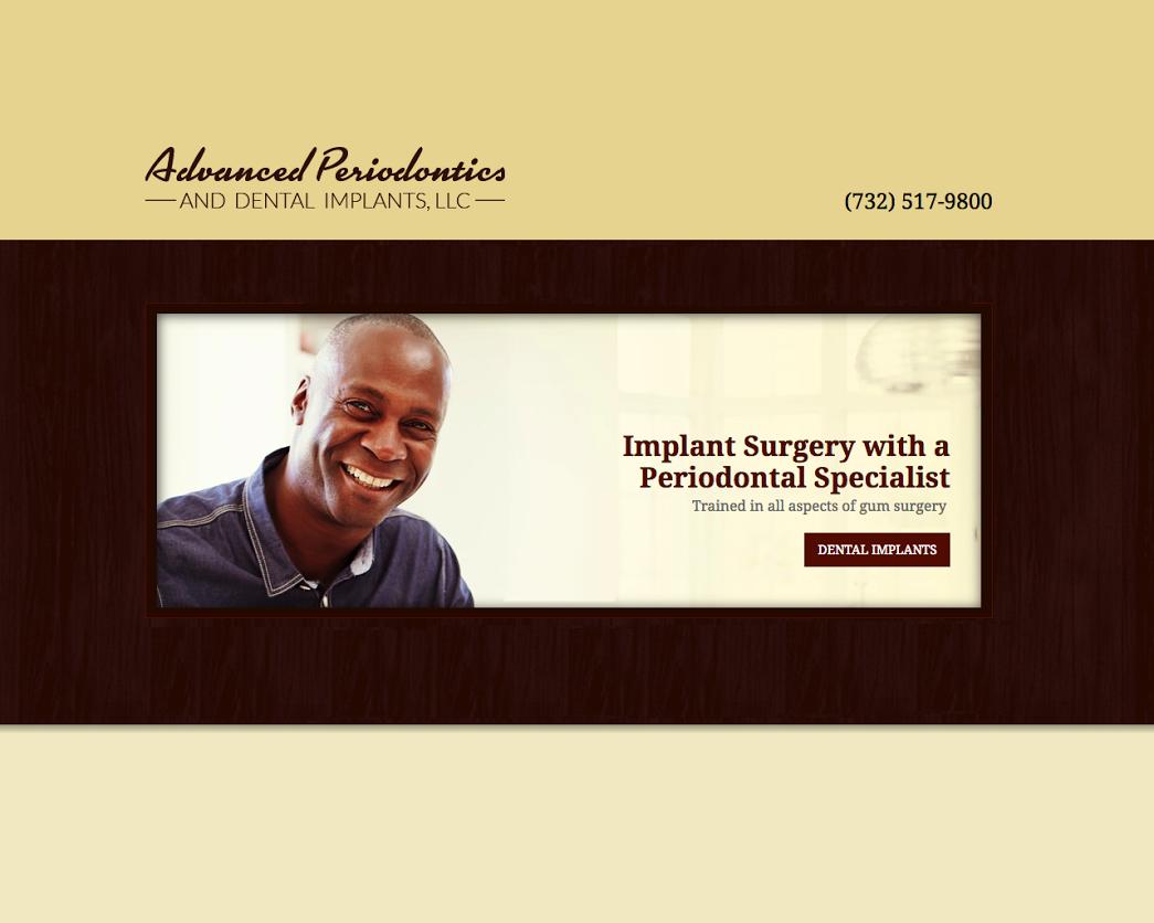 Advanced Periodontics and Dental Implants, LLC image 0