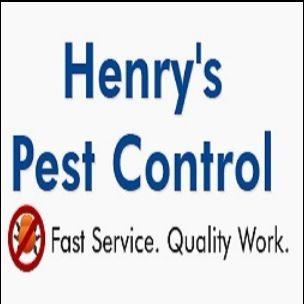 Henry's Pest Control