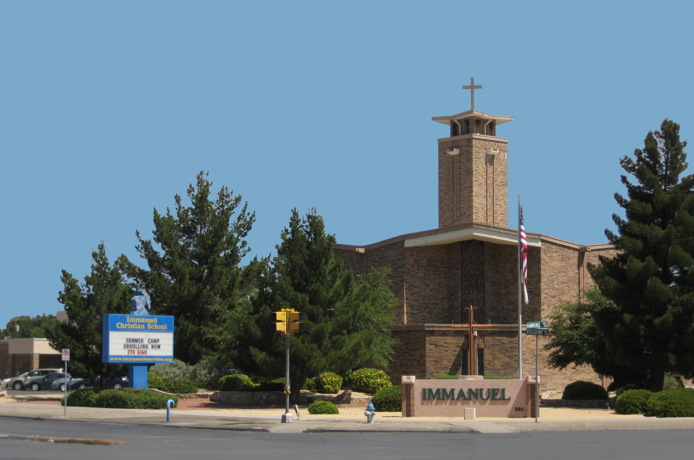 Immanuel Christian School image 0