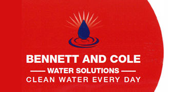 image of the Bennett and Cole Water Solutions