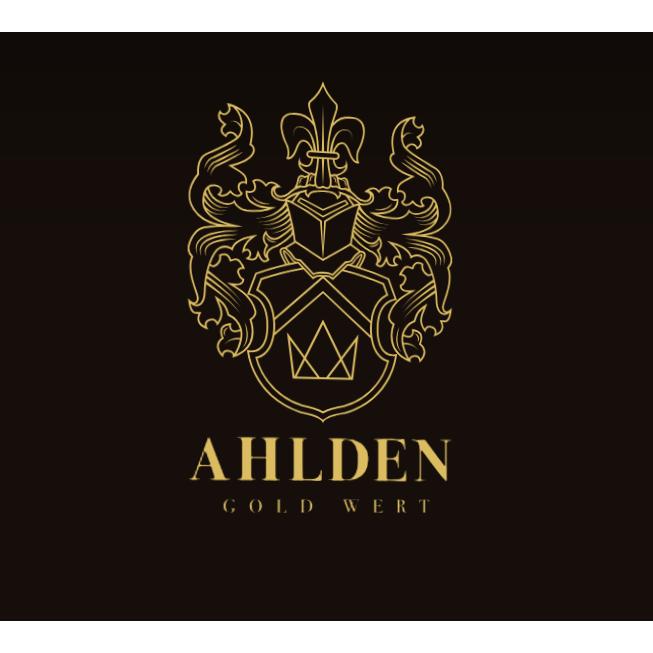 Logo von Ahlden Gold GmbH