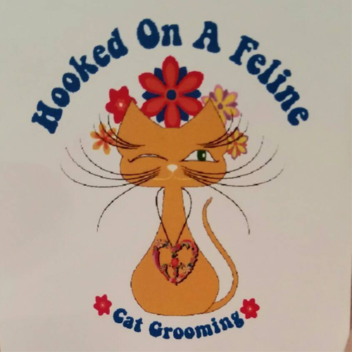 Hooked On A Feline Mobile Cat Grooming