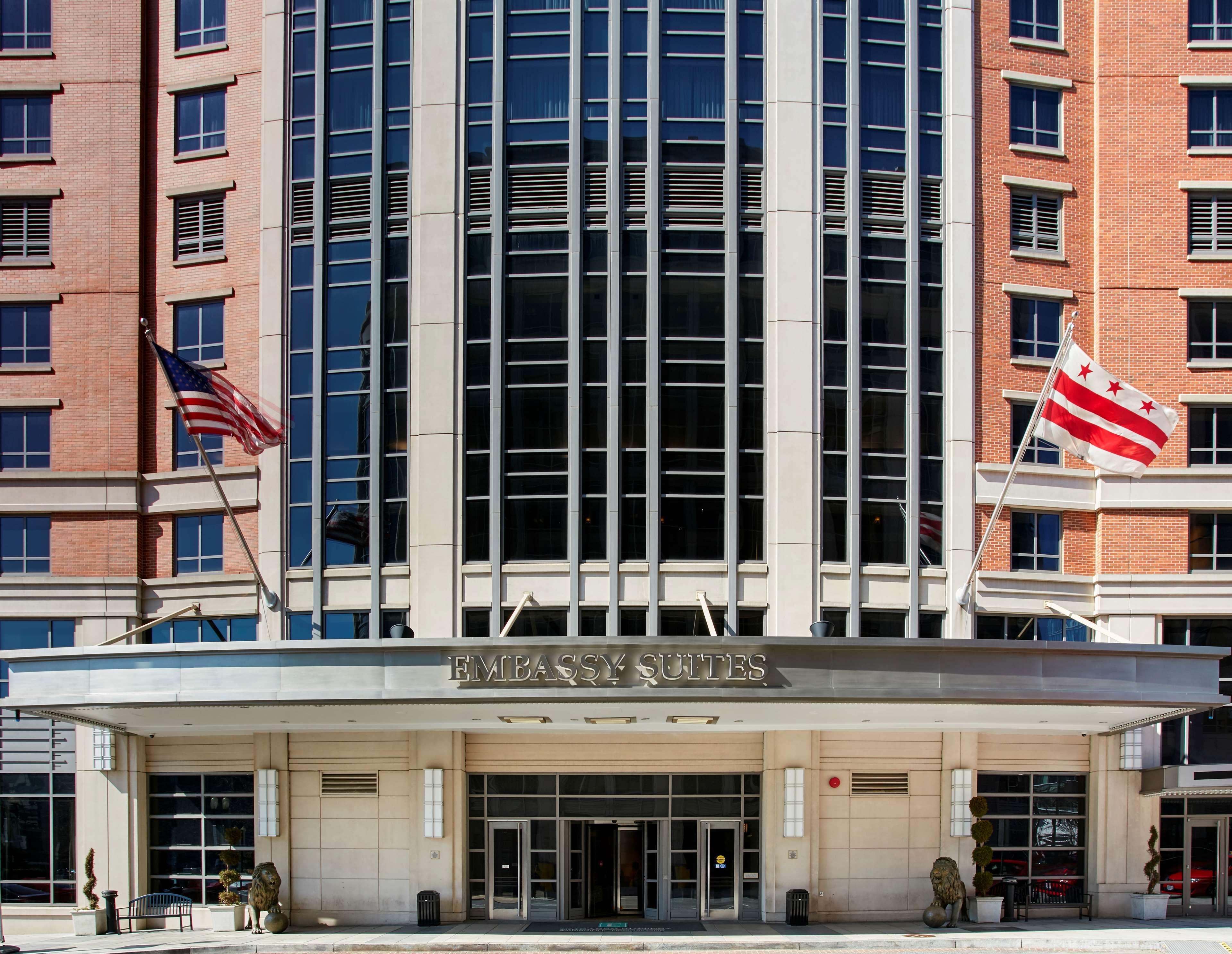 Embassy Suites by Hilton Washington DC Convention Center image 1