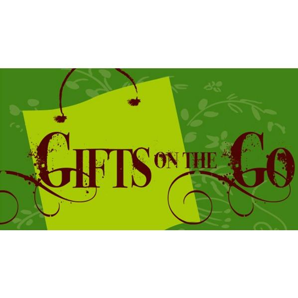 Gifts On the Go