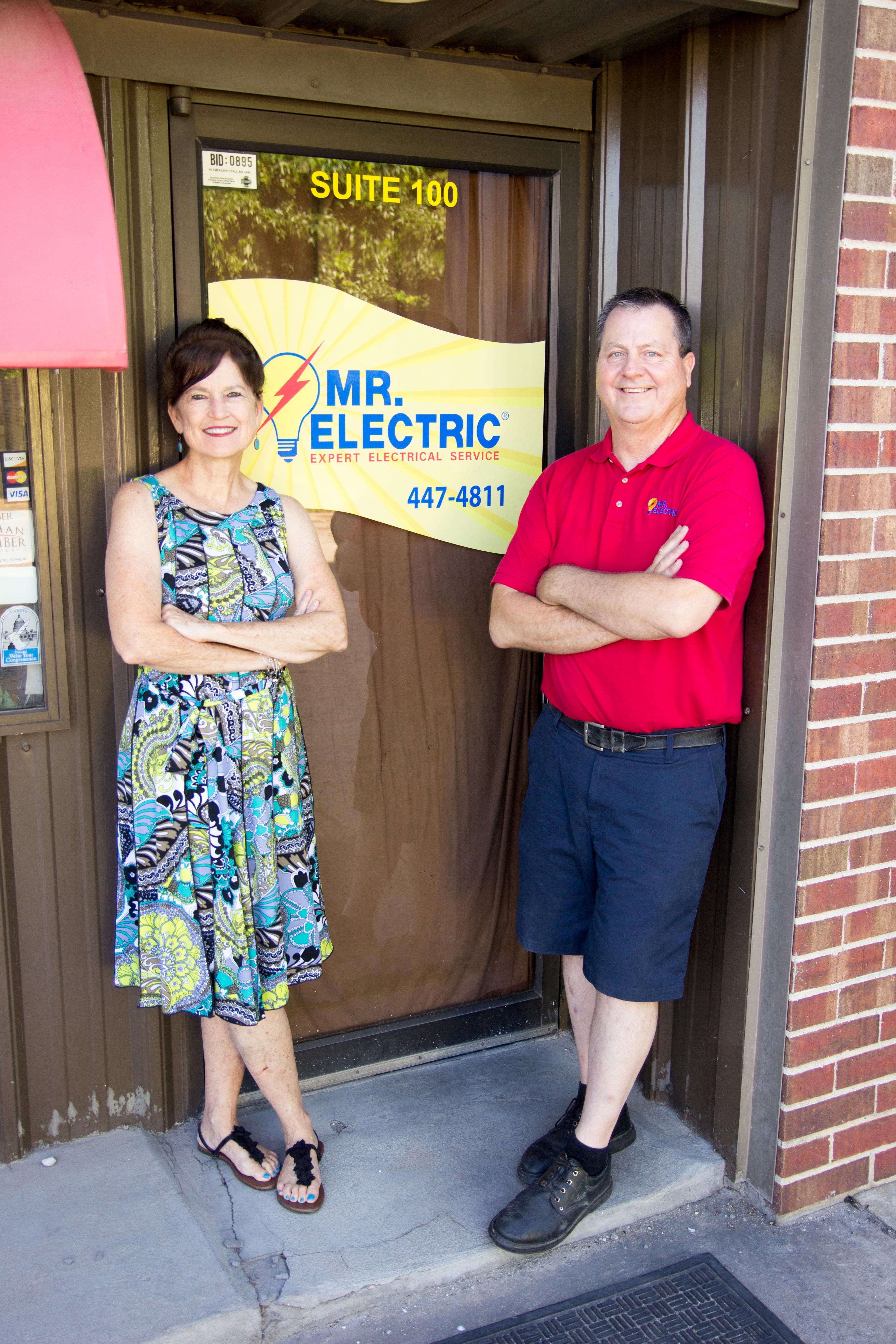Mr. Electric image 2