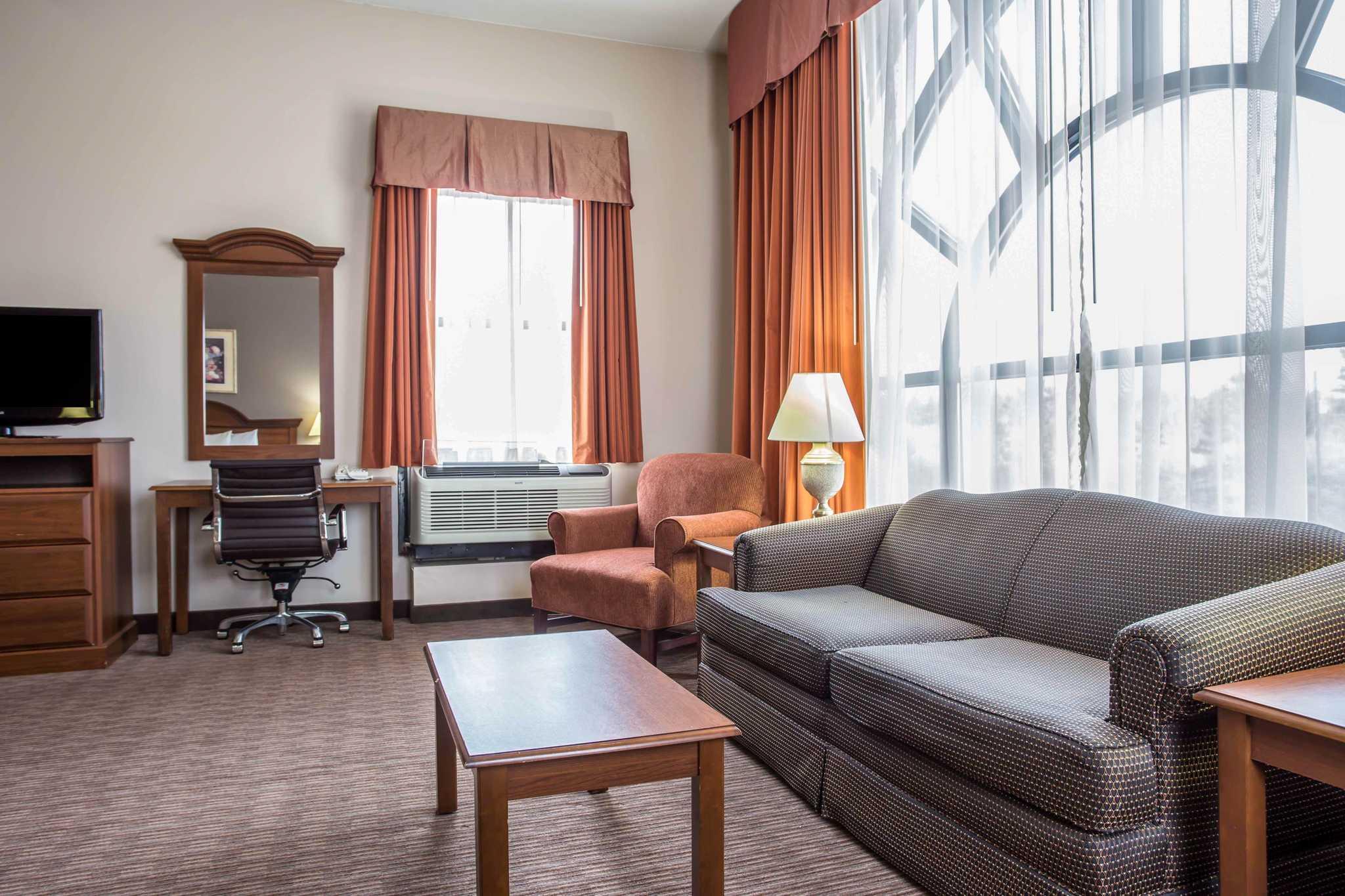 Quality Inn & Suites Matthews - Charlotte image 28