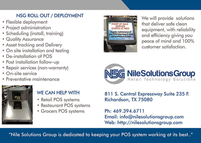 Nile Solutions Group,Inc, image 4