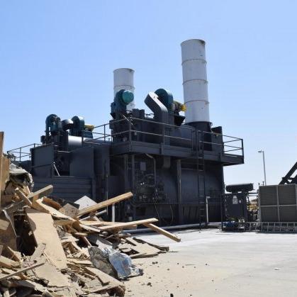 DFW Roll Off Dumpster & Demo