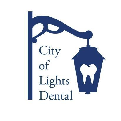 City of Lights Dental - Julie Lies- Keilty DDS