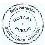 Louisville Notary Service