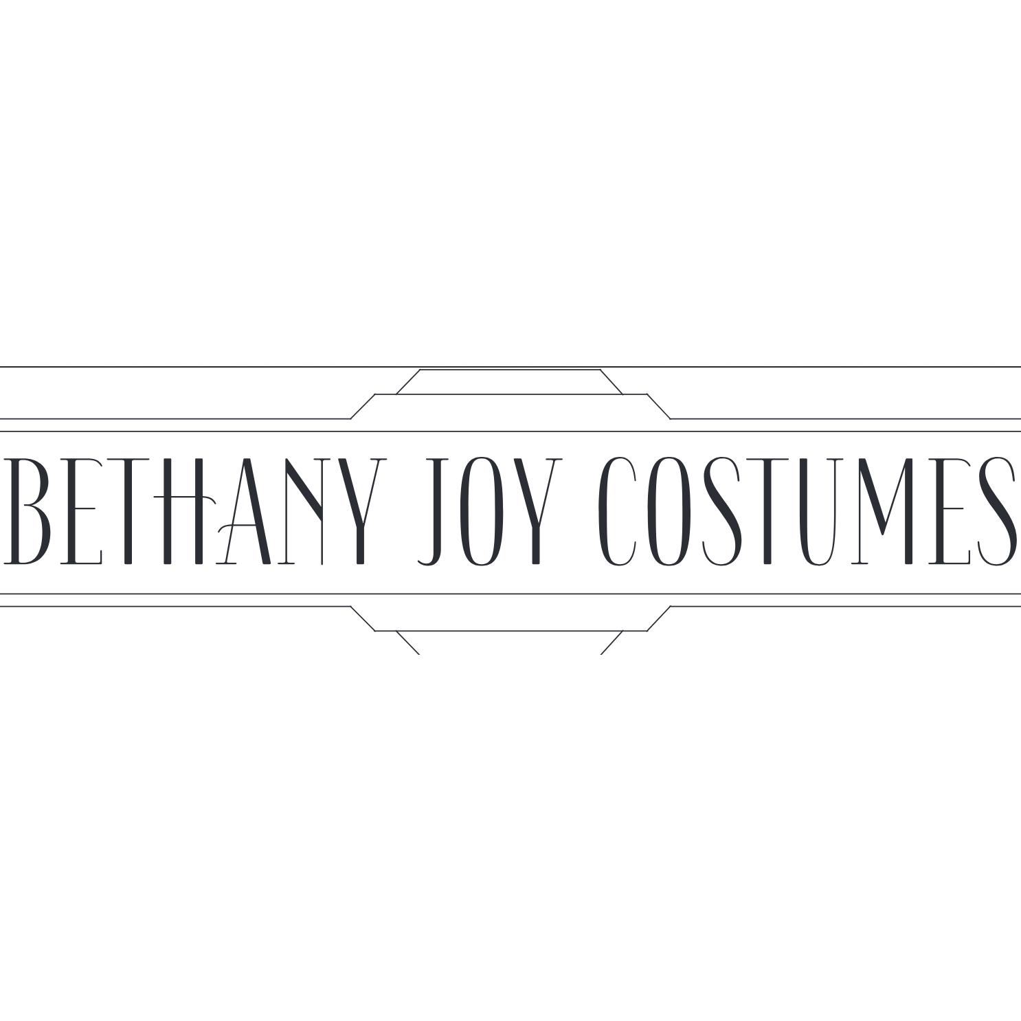 Bethany Joy Costumes