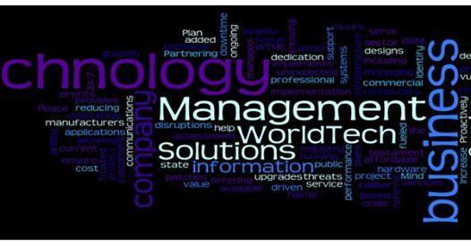 WorldTech Management Solutions image 6