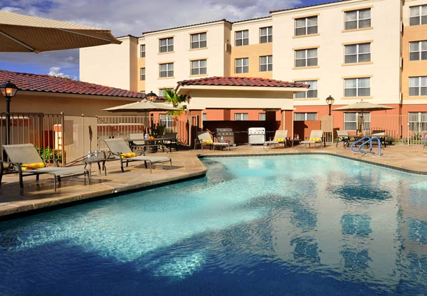 Residence Inn by Marriott Phoenix Airport image 1