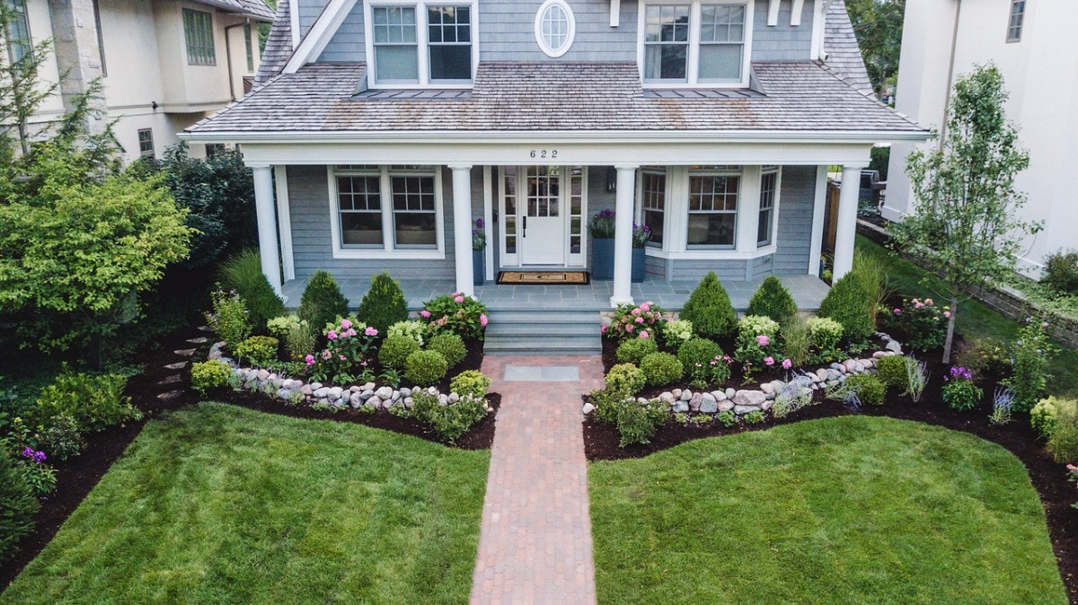 Ware Landscaping & Snow Removal image 0