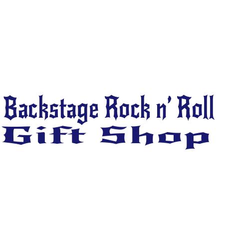 Backstage Rock n' Roll Gift Shop