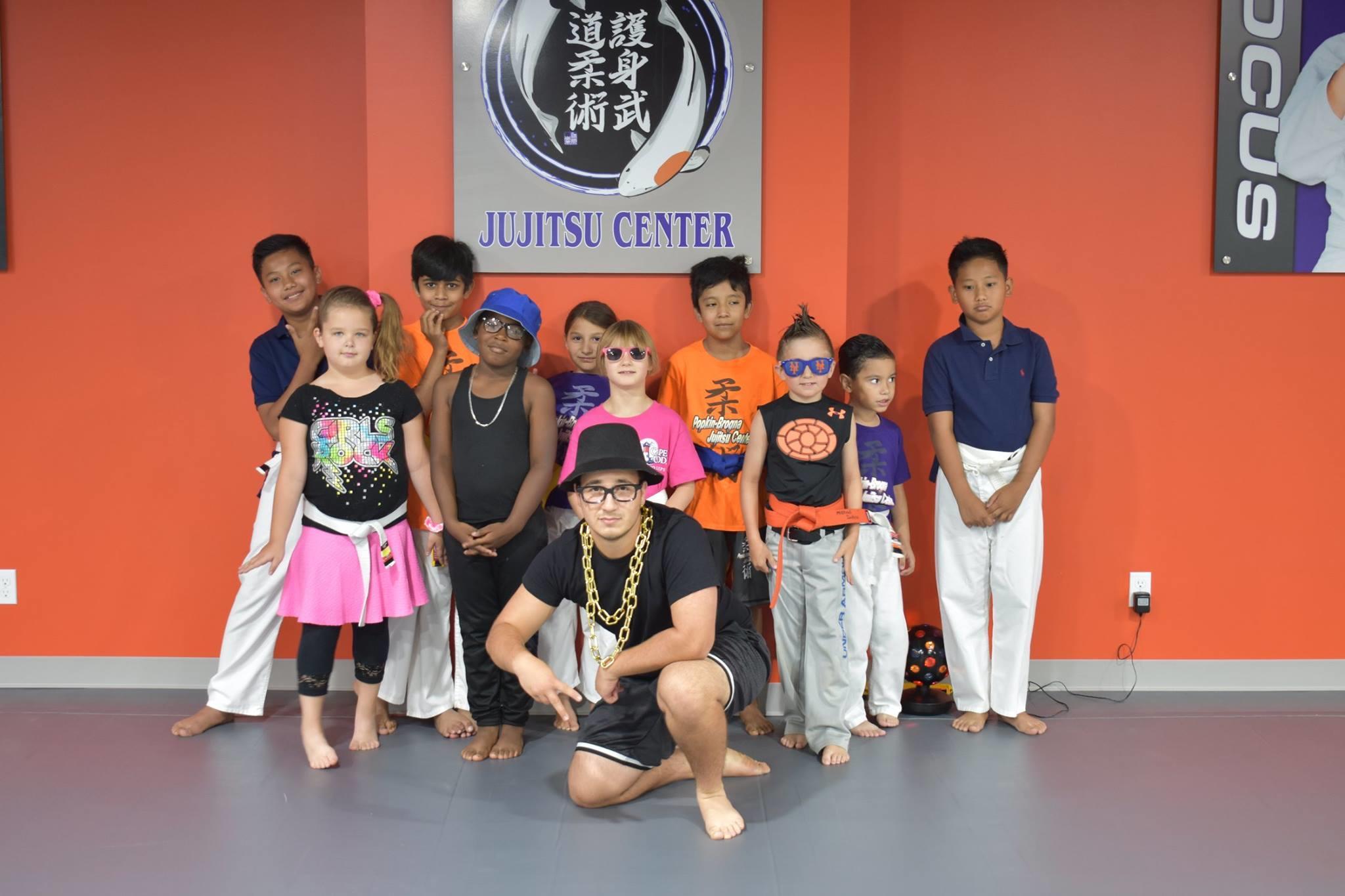 Popkin-Brogna Jujitsu Center image 5