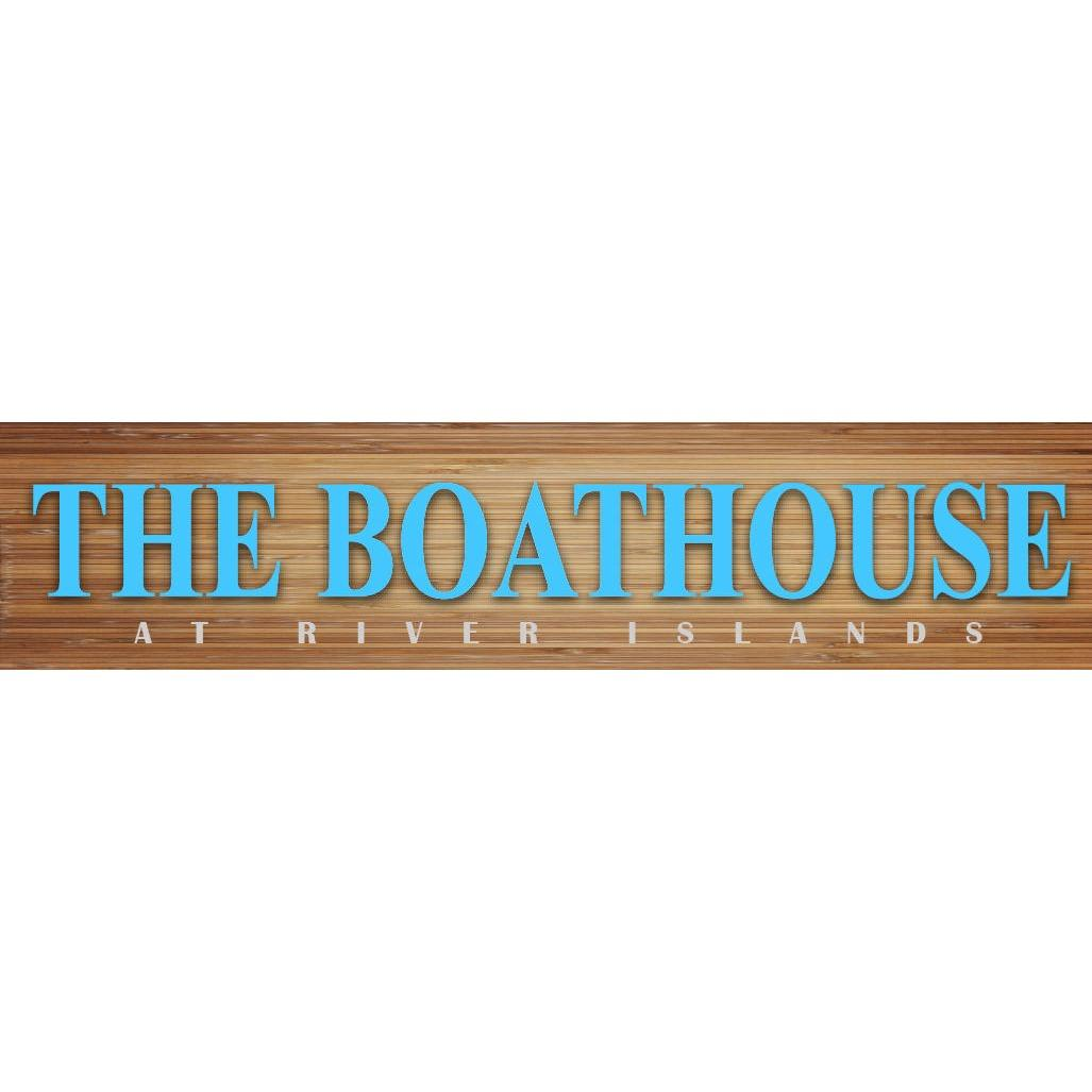 The Boathouse At River Islands
