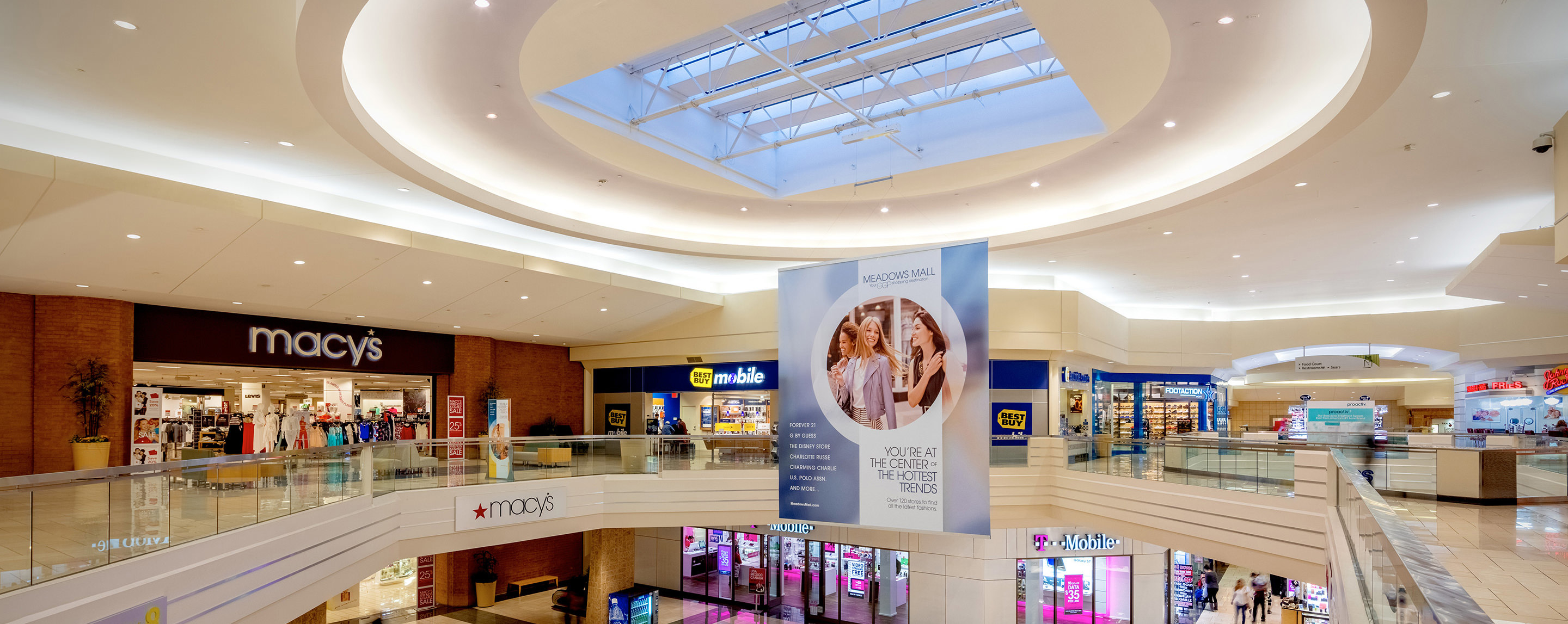Meadows Mall image 2