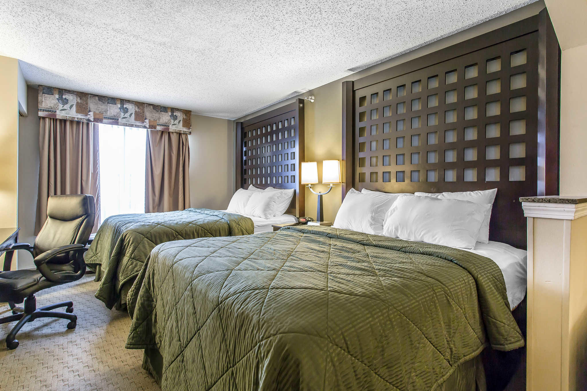 Quality Inn & Suites Durant image 23