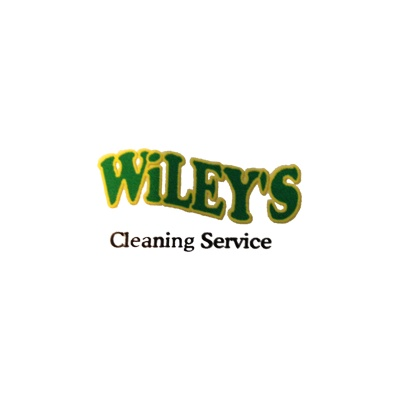 Wiley's Cleaning Service