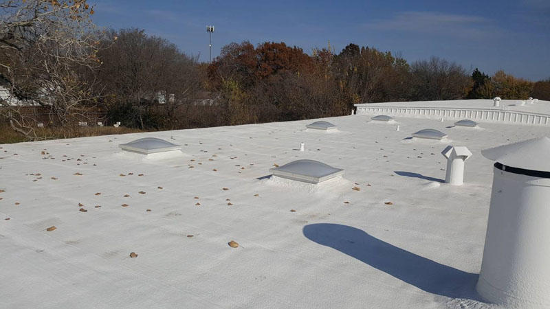 A & L Foam Roofing & Insulation image 4