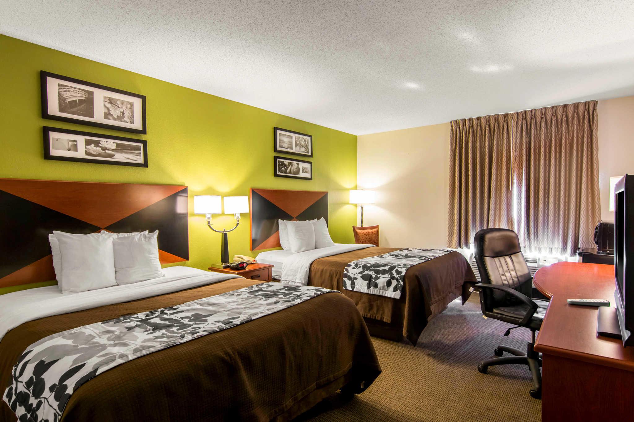 Sleep Inn & Suites At Fort Lee image 12