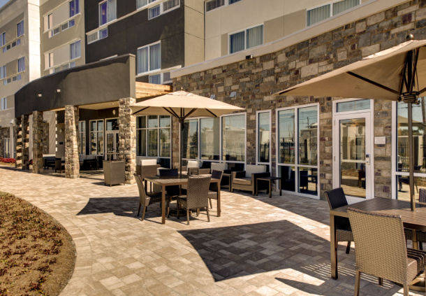 Courtyard by Marriott New Orleans Westbank/Gretna image 2